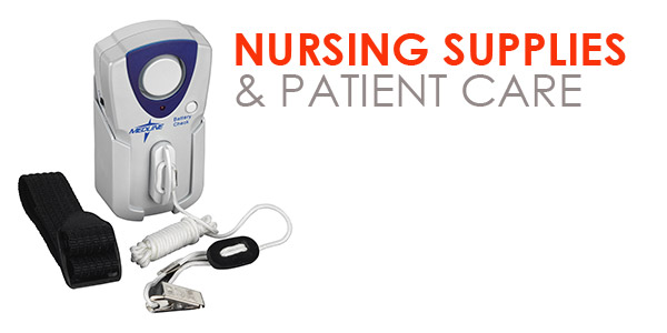 Nursing Supplies