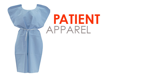 Patient Apparel