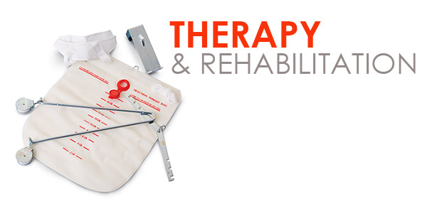 Therapy & Rehabilitation
