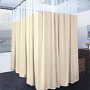 Medical Cubicle Curtains